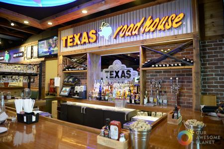 TEXAS ROADHOUSE: The Original @TexasRoadhouse Experience now in Manila! width=